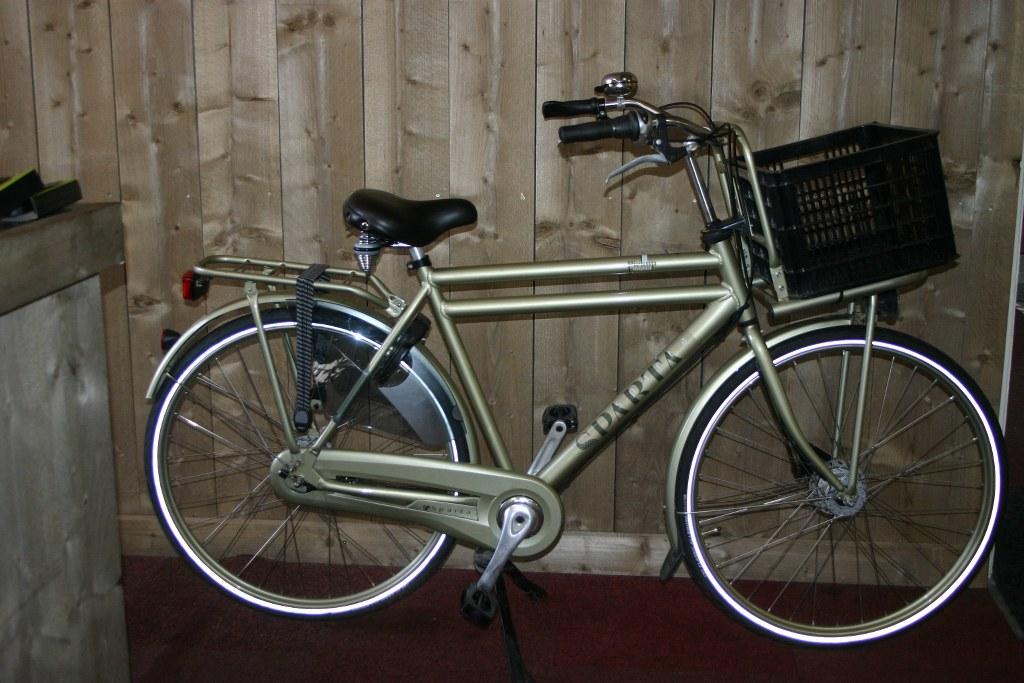 PICK-UP H57 N5  OPAL GREEN