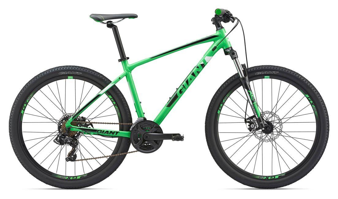 ATX 2 27.5 M Flash Green