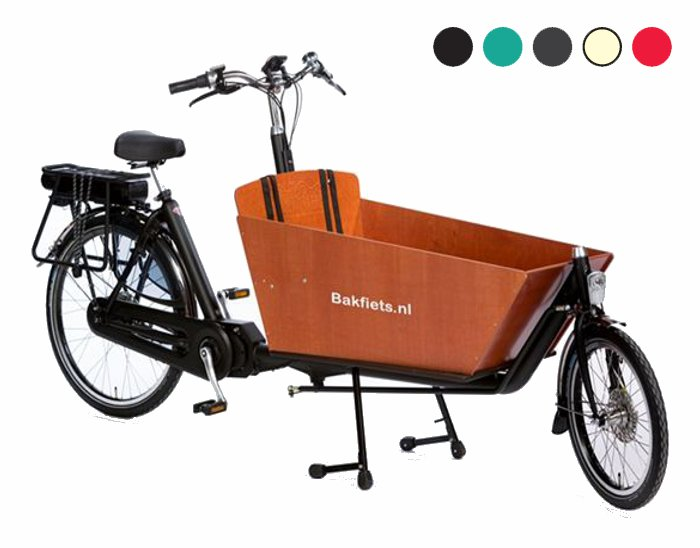 Bakfiets Cargo Long Classic